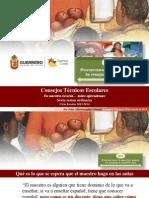 CTE 2013-2014 6 Sesion Ordinaria Marzo 28