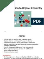 introduction to organic chemistry-hanadi