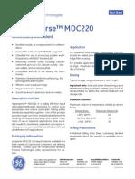 HYPERSPERSE MDC220