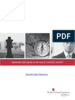 Strategic Security Whitepaper V2 (Security Career Resources)