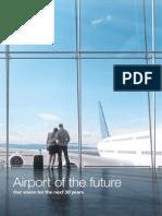 Auckland International Airport Limited Masterplan