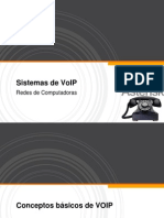Exposicion VoIP