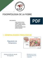 Fisiopatologia de La Fiebre Expo