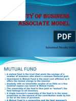 Viability of Business Associate Model