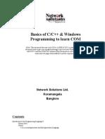 C Training Material