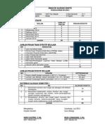 Analisis Alokasi Waktu BIOLOGI XI 2013-2014
