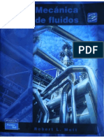 Mecanica de Fluidos - Robert Mott - Sexta Edicion