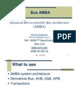 AMBA Bus