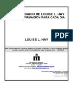 El Calendario de Louise