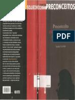 AZERÊDO, Sandra - Preconceito contra a 'mulher' - Diferença, poemas e corpos