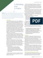 Structural Estimation Methodology