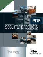 Security Catalog