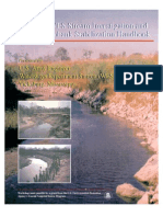 Stream Bank Manual