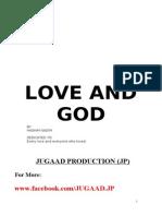 God and Love by Hashim Nadeem