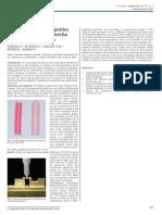 Mechanical properties of Resilon and gutta-percha under flexural stresses