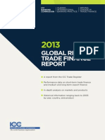 ICC Global Risks 2013 Report Final Version