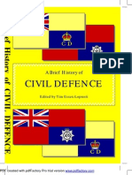 Civil Defence History
