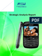 FINAL Strategic Analysis Report
