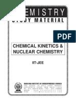 NARAYANA Class Xii Chem Chemical Kinetics