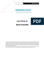 02 Bear Stearns Case Study