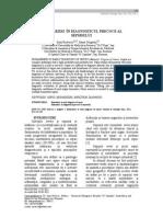 Biomarkeri in Sepsis
