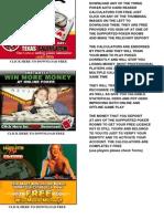 Learning to Play Strong Poker (Jonathan Schaeffer)