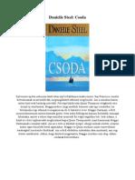 DanielleSteel-Csoda