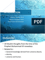 20130305120327introduction to Islamic Thought English
