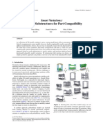 Functional Substructures for Part Compatibility