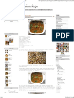 Padma's Recipes_ Horsegram Sprouts Curry