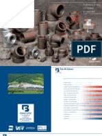 Forged Steel Fittings & Unions