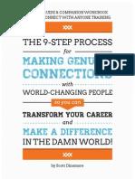 Connection Workbook