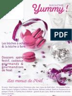 Yummy Magazine 6
