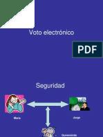 Voto Presentacion