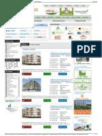 Residential Apartment for Sale in Rajarajeshwari Nagar Bangalore.