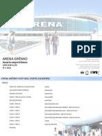 Pedro Santos Arquiteto Responsavel Pelo Projeto Da Arena Gremio