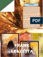 Frank Frazetta Works