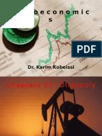 Microeconomics Ch 25