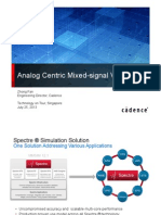 3 Singapore Analog Centric MS