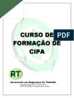 Apostila Completa CURSO CIPA 2010