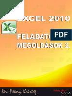 Excel 2010 Feladatok Es Megoldasok 2 Minta