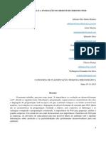 A IMPORTANCIA E EVOLUÇÃO DO DESENVOLVIMENTO WEB