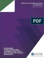 Economies interconnectées:comment tirer parti des chaînes de valeur mondiales