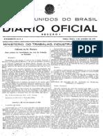 1943 Clt Anteprojeto