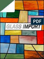 Catalogo Glass Import