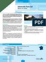 Univ Marne Fr