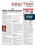 Dermtimes - Vitiligo Treatment Success