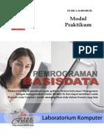 09- Prak- Pemrograman Basis Data Oracle Pl-SQL