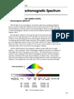 Reflect Ance Spectroscopy