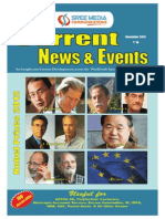 Sree Current Affairs NOVEMBER